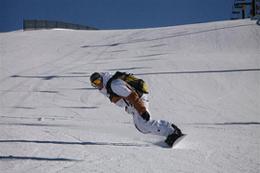 Snowboard Basics